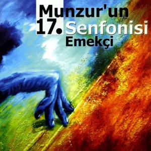 Album Munzur'un 17.Senfonisi from Emekçi