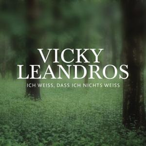 Album Das Leben und ich from Vicky Leandros