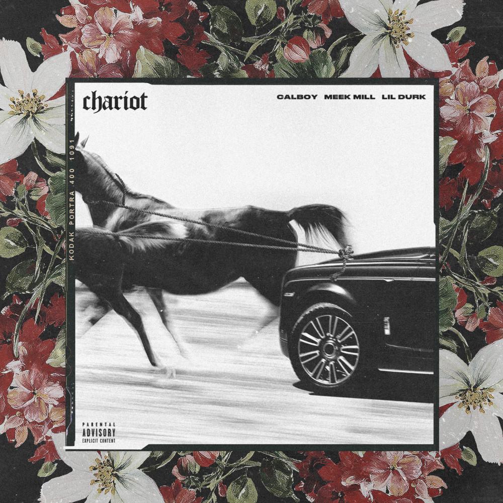 ฟังเพลงอัลบั้ม Chariot