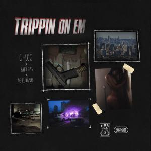 Album Trippin On Em from AG Cubano
