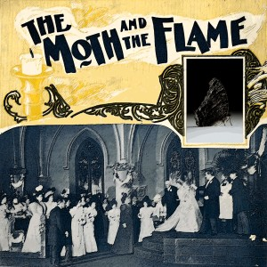 Album The Moth and the Flame from Anne Shelton