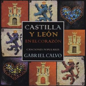 Album Castilla y León en el Corazón from Gabriel Calvo