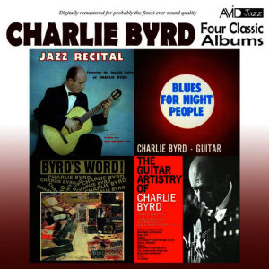 Listen to The House of the Rising Sun (The Guitar Artistry of Charlie Byrd) song with lyrics from Charlie Byrd