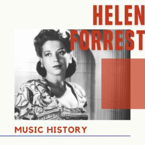 Album Helen Forrest - Music History from Helen Forrest