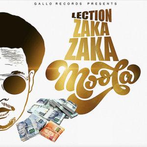 Album Zaka Zaka Moola  Single from Lection