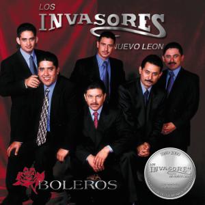 Boleros 20° Aniversario 2000 Los Invasores De Nuevo León