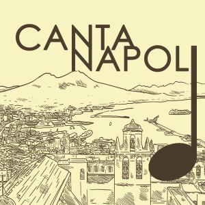 Album Cantanapoli from Mario Lanza
