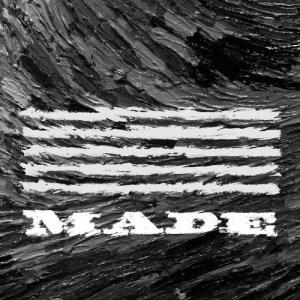 อัลบัม MADE ศิลปิน BIGBANG