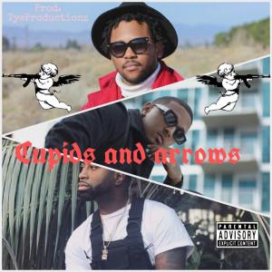 Album Cupids & Arrows from Kirko Bangz