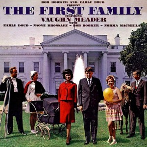 Listen to The First Family: Press Conference song with lyrics from Zahma Cunningham