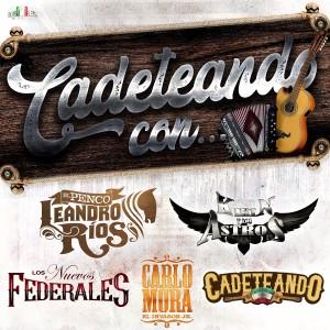 Album Cadeteando Con . . . from Varios