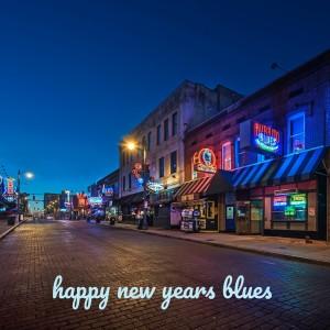 Album Happy New Years Blues from Gracie Fields