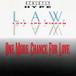 Album One More Chance for Love from L.A.W.