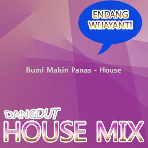 Dangdut House Mix dari Endang Wijayanti