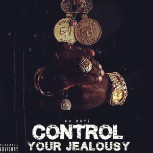 Control Your Jealousy (Explicit)