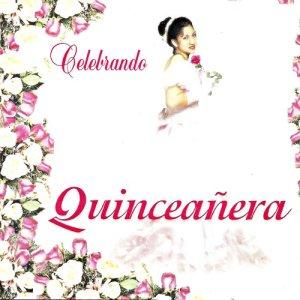 Album Celebrando Quinceañera from Banda Machos