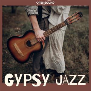 Album Gypsy Jazz from Silvio Piersanti
