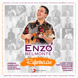 Listen to Escasseia / Corda no Pescoço song with lyrics from Enzo Belmonte