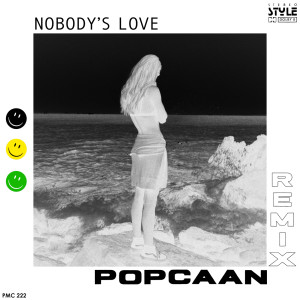 Maroon 5的專輯Nobody's Love