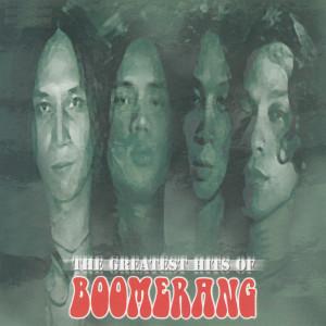 The Greatest Hits of Boomerang dari Boomerang