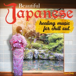 Album Beautiful Japanese Healing Music for Chill out. from RELAX WORLD