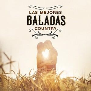 Album Las Mejores Baladas Country from Musica Romantica