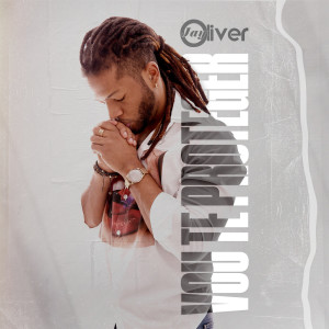 Album Vou-Te Proteger from Jay Oliver