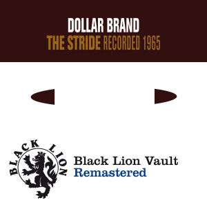 Album The Stride from Dollar Brand