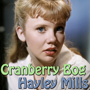 Album Cranberry Bog from Hayley Mills