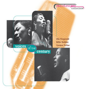 Billie Holiday的專輯Priceless Jazz Collection: Voices Of The Century