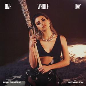 Dixie D'Amelio的專輯One Whole Day (feat. Wiz Khalifa)