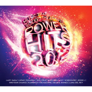 Various Artists的專輯Power Hits 2012