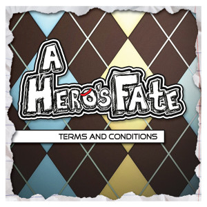 Download Lagu A Heros Fate - Orange County