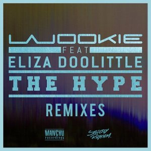 Album The Hype (Remixes) from Wookie