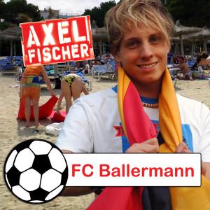 FC Ballermann 2008 Axel Fischer