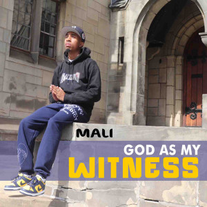 Album God as My Witness (Explicit) from Mali