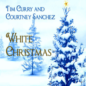 Album White Christmas from Tim Curry