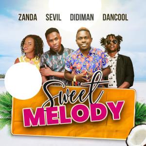 Album Sweet Melody from Zanda