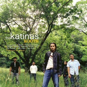Album Roots from The Katinas