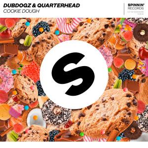 Album Cookie Dough from Quarterhead