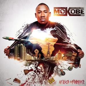 Album AFRICA FOR EVER from Mokobé