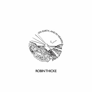 Album Take Me Higher from Robin Thicke