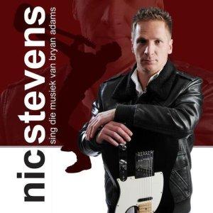 Album (Everything I Do) I Do It for You from Nic Stevens