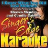 Singer's Edge Karaoke Album I Know What You Did Last Summer (Originally Performed by Shawn Mendes & Camila Cabello) [Karaoke Version] Mp3 Download