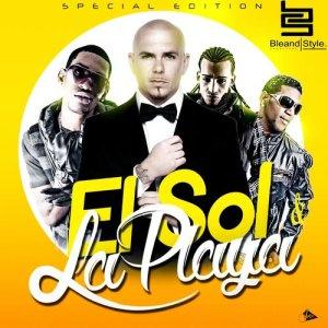 收聽Pitbull的El Sol & La Playa (Special Edition) (Explicit)歌詞歌曲