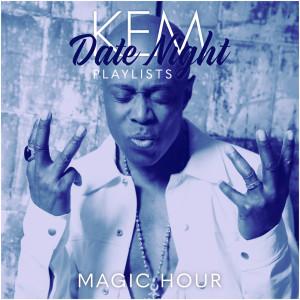 Album Magic Hour from Kem