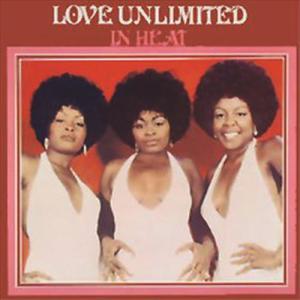 In Heat 1974 Love Unlimited