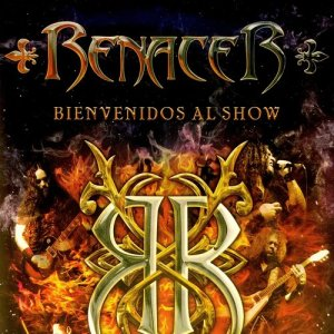 Listen to Alucinado song with lyrics from Renacer