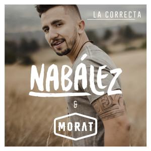 Album La Correcta from Nabález