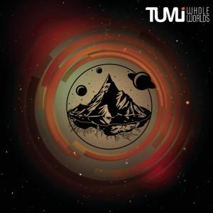 Album Whole Worlds from Tumi